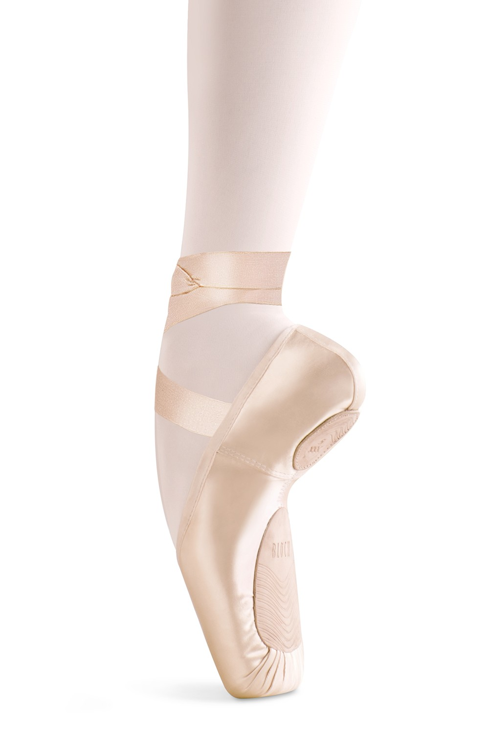 Stretch Satin Ribbon Dance Shoes Accessories