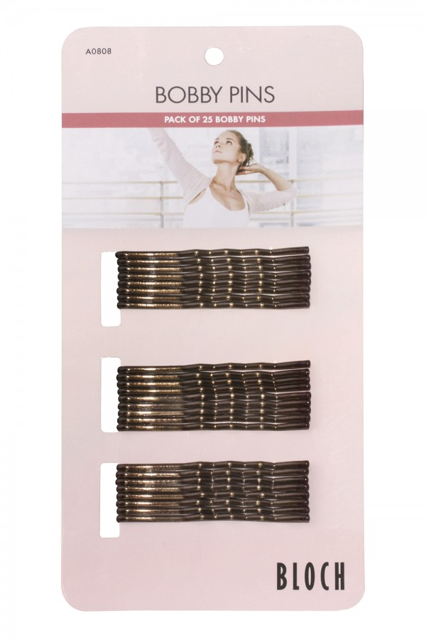 image - Bobby Pin Dance Shoes Accessories