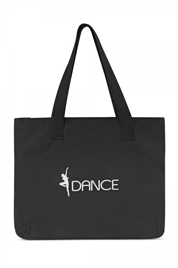 image - LADIES DANCE TOTE BAG Dance Bags