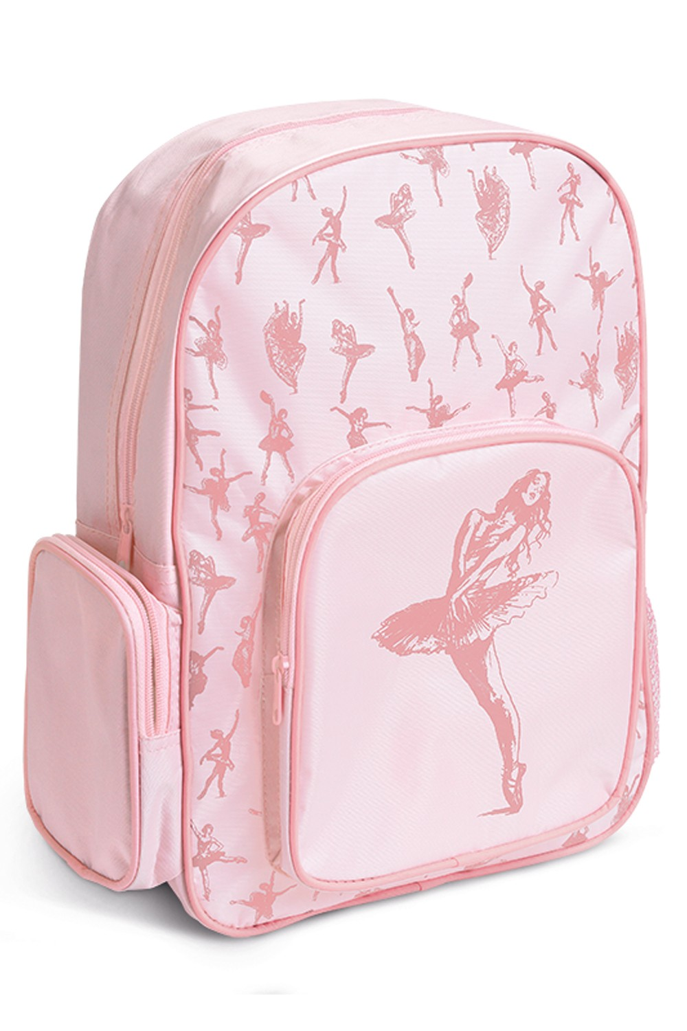 Girls Back Pack Dance Bags