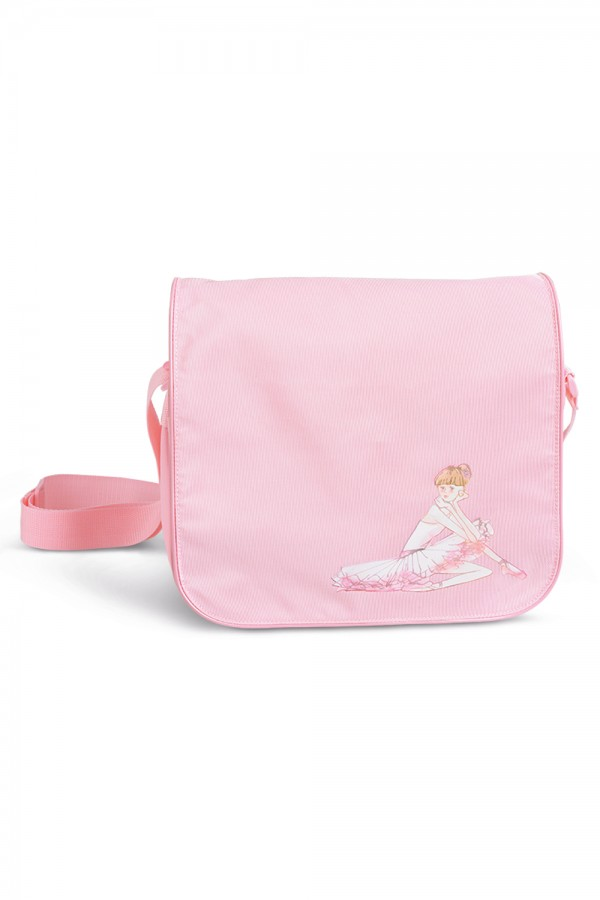 image - GIRLS' SHOULDER BAG Dance Bags