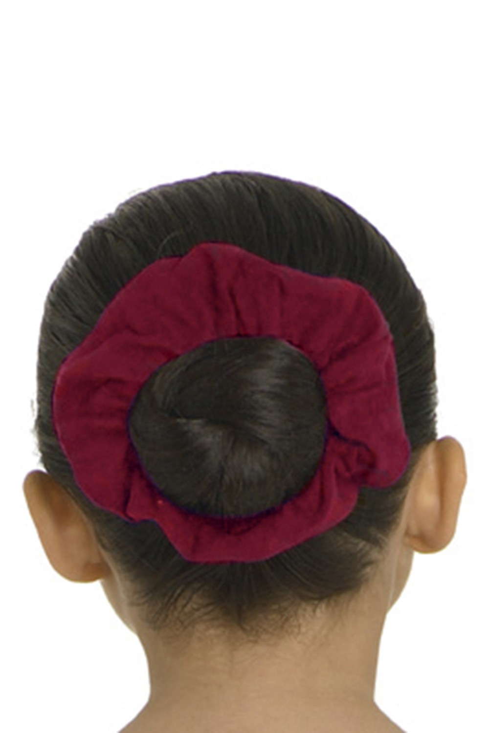 Scrunchie Dance Shoes Accessories
