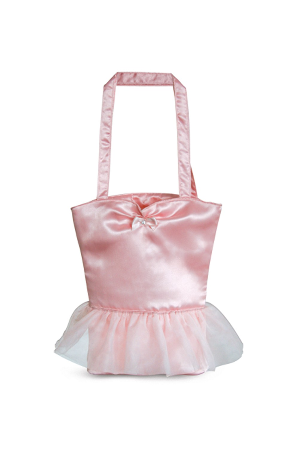 Girls Tutu Bag Dance Bags