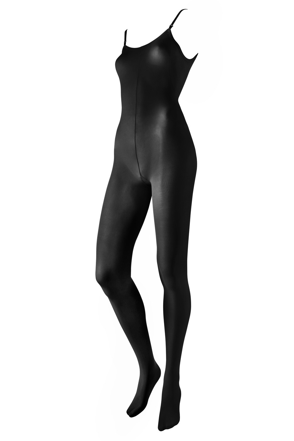 Convertible Bodystocking  Women's Dance Tights