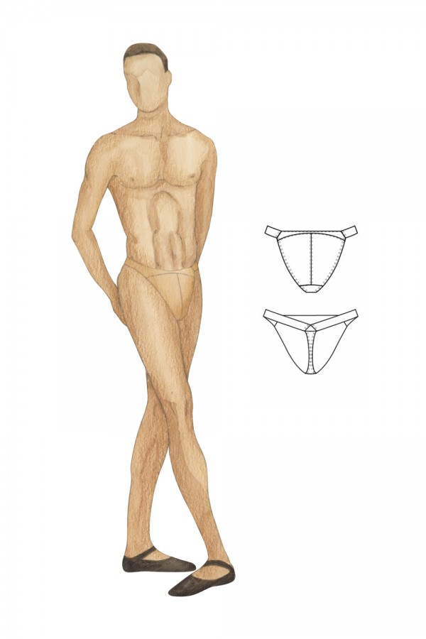 image - Jackson Men's Dancewear