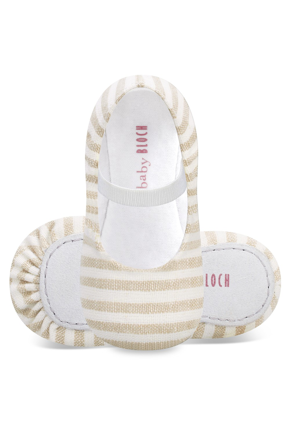 Lina Baby Ballet Shoe Babies Fashion Shoes