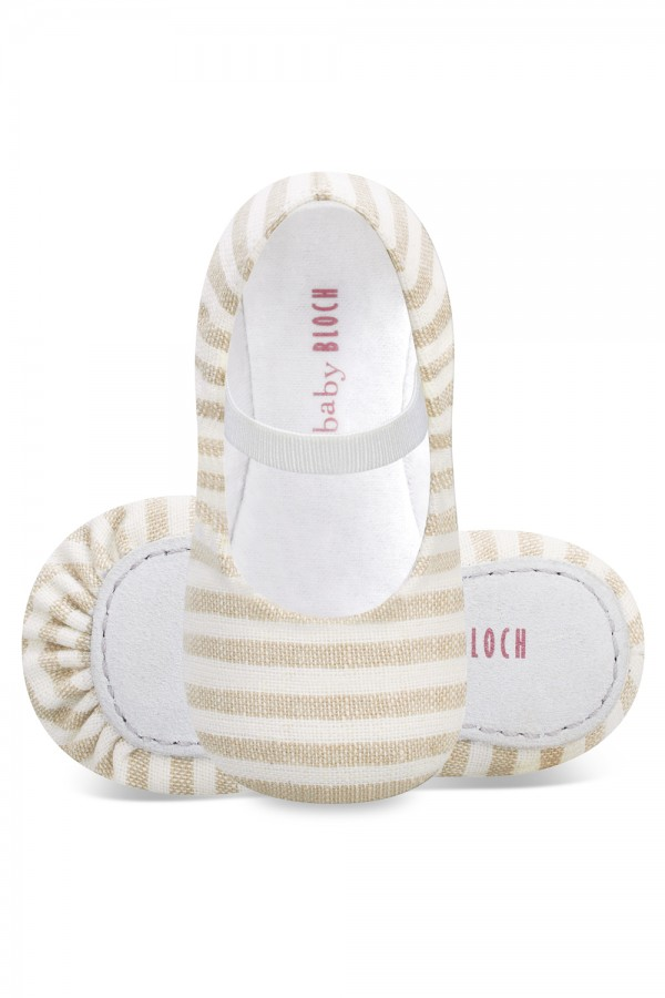 image - Lina Baby Ballet Shoe Babies Fashion Shoes