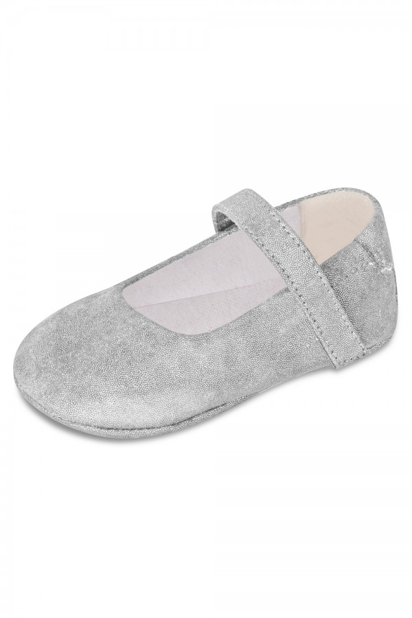 image - Argento Baby Emanuelle Shoes Babies Fashion Shoes