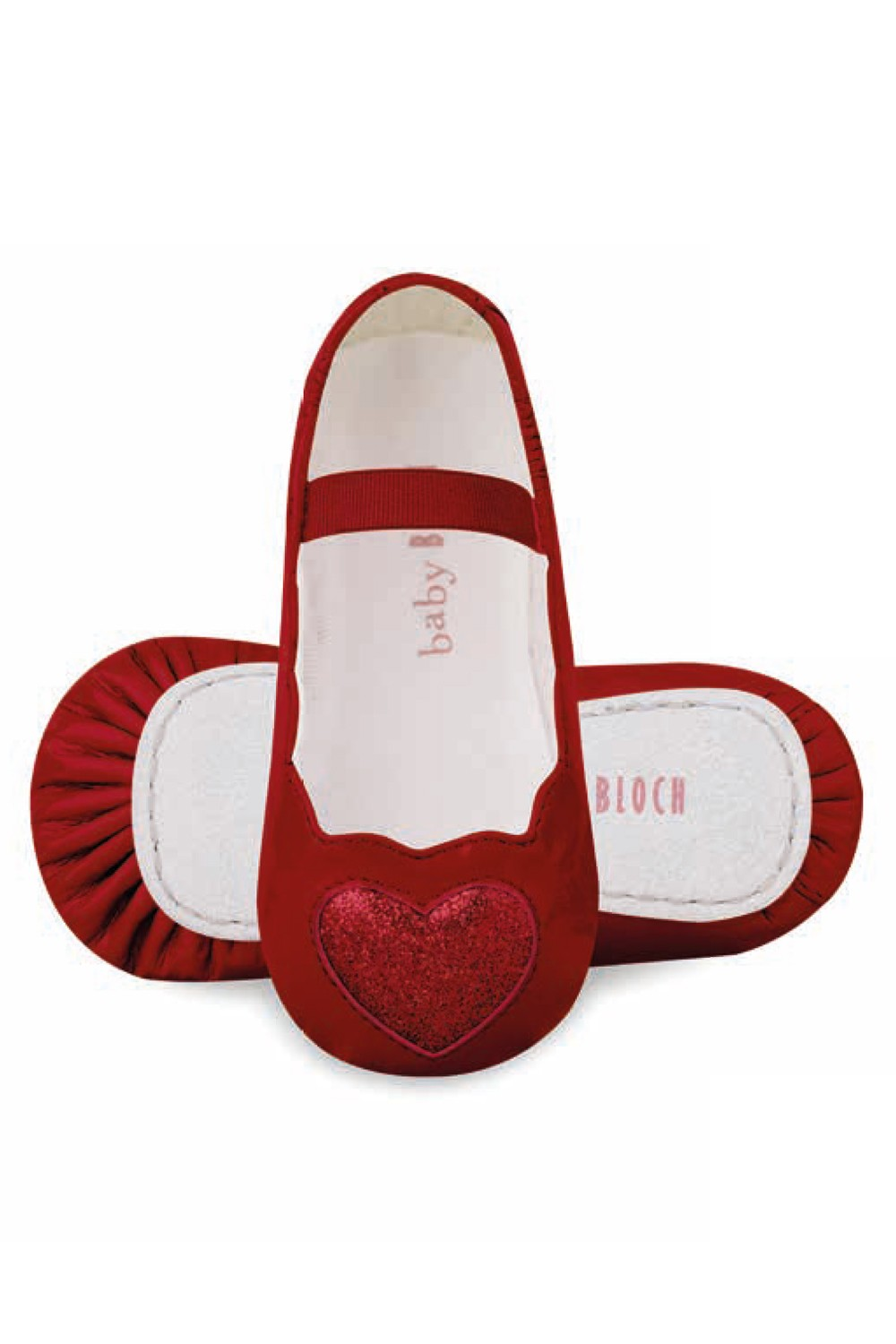 Valentine Babies Fashion Shoes