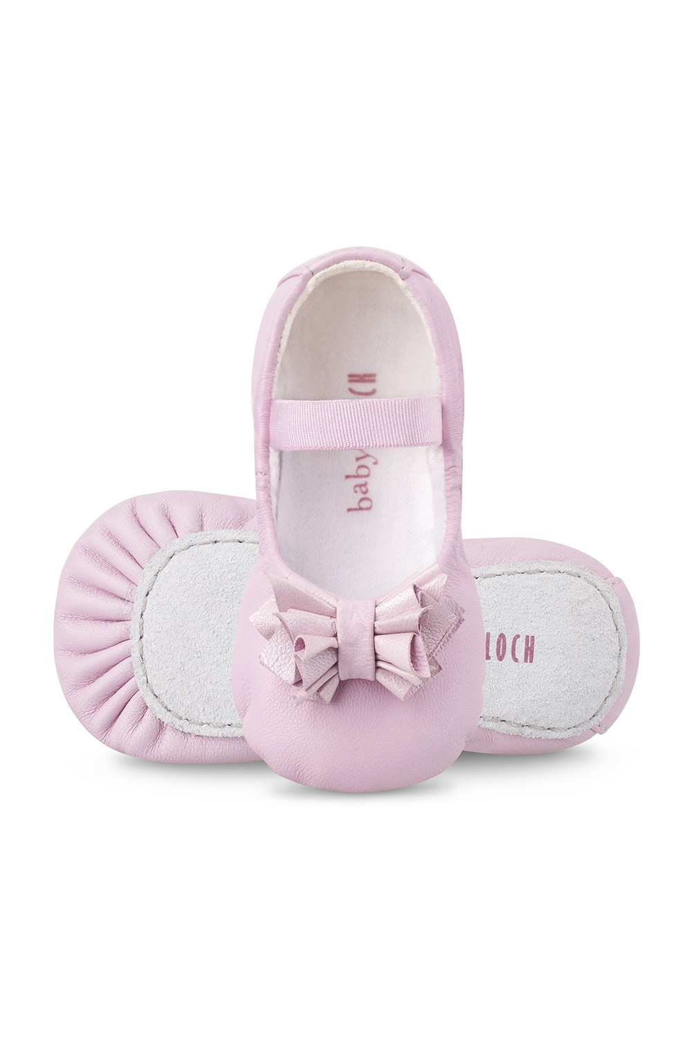 Twilight Baby Ballet Flat Babies Fashion Shoes