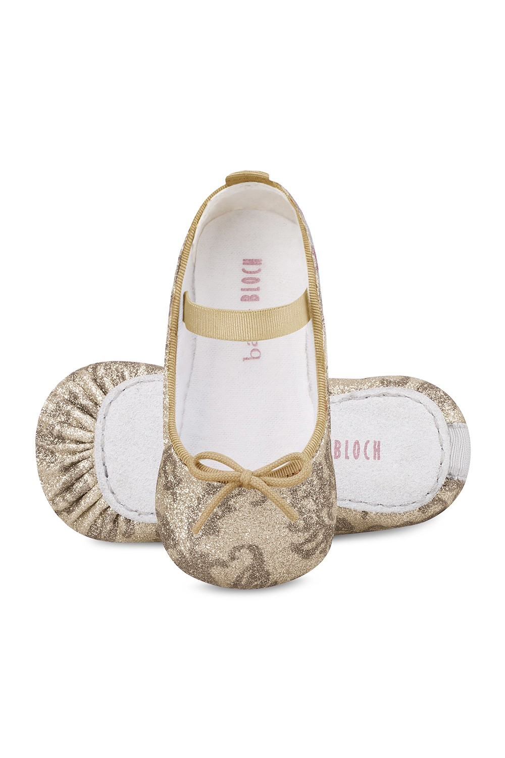 Elaine Baby Ballet Flat Babies Fashion Shoes