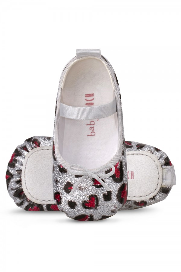 image - Baby Heart Audrey Ballet Flat Shoes Babies Fashion Shoes