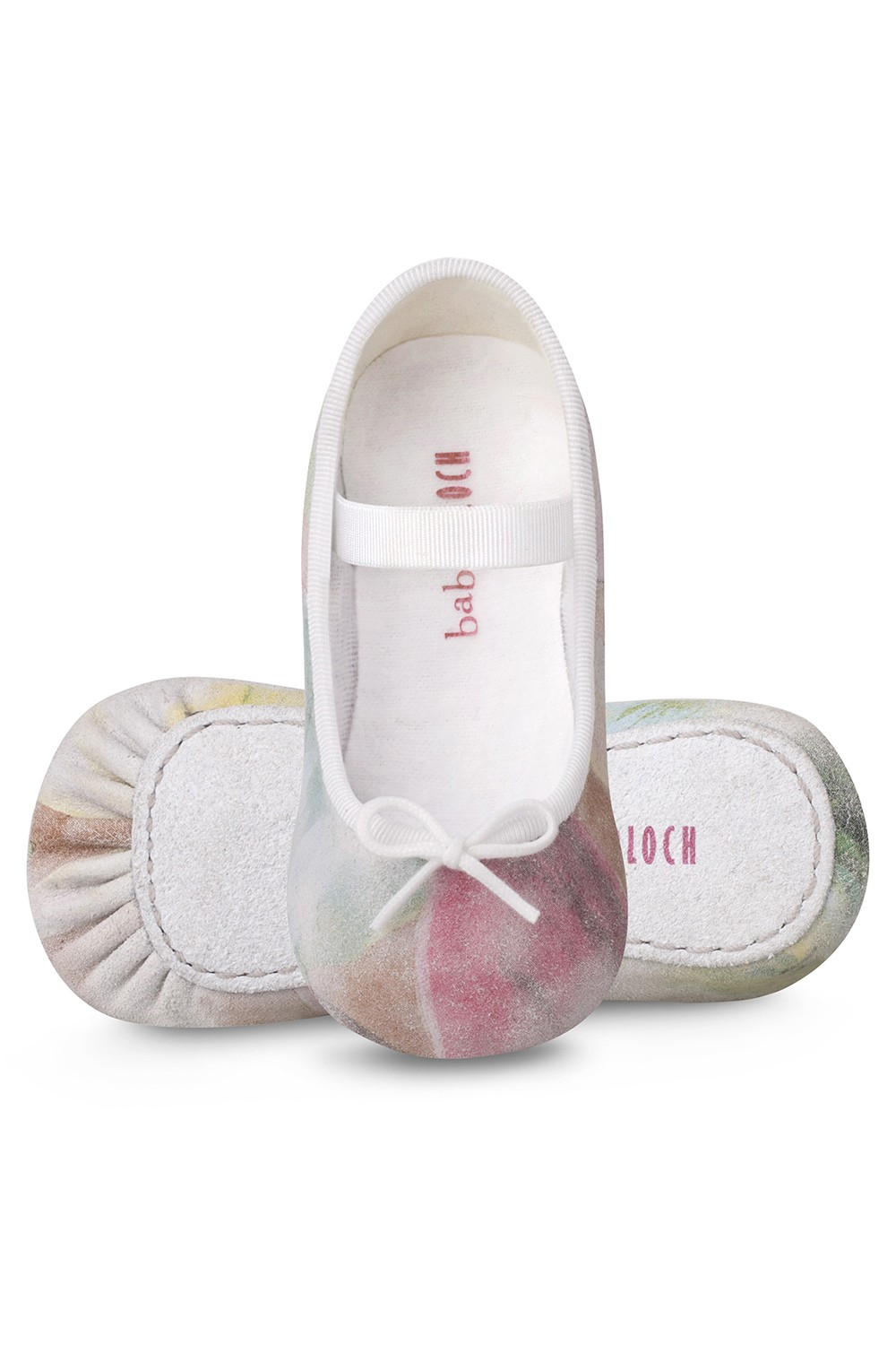 Baby Lorraine Ballet Flat Shoes Babies Fashion Shoes