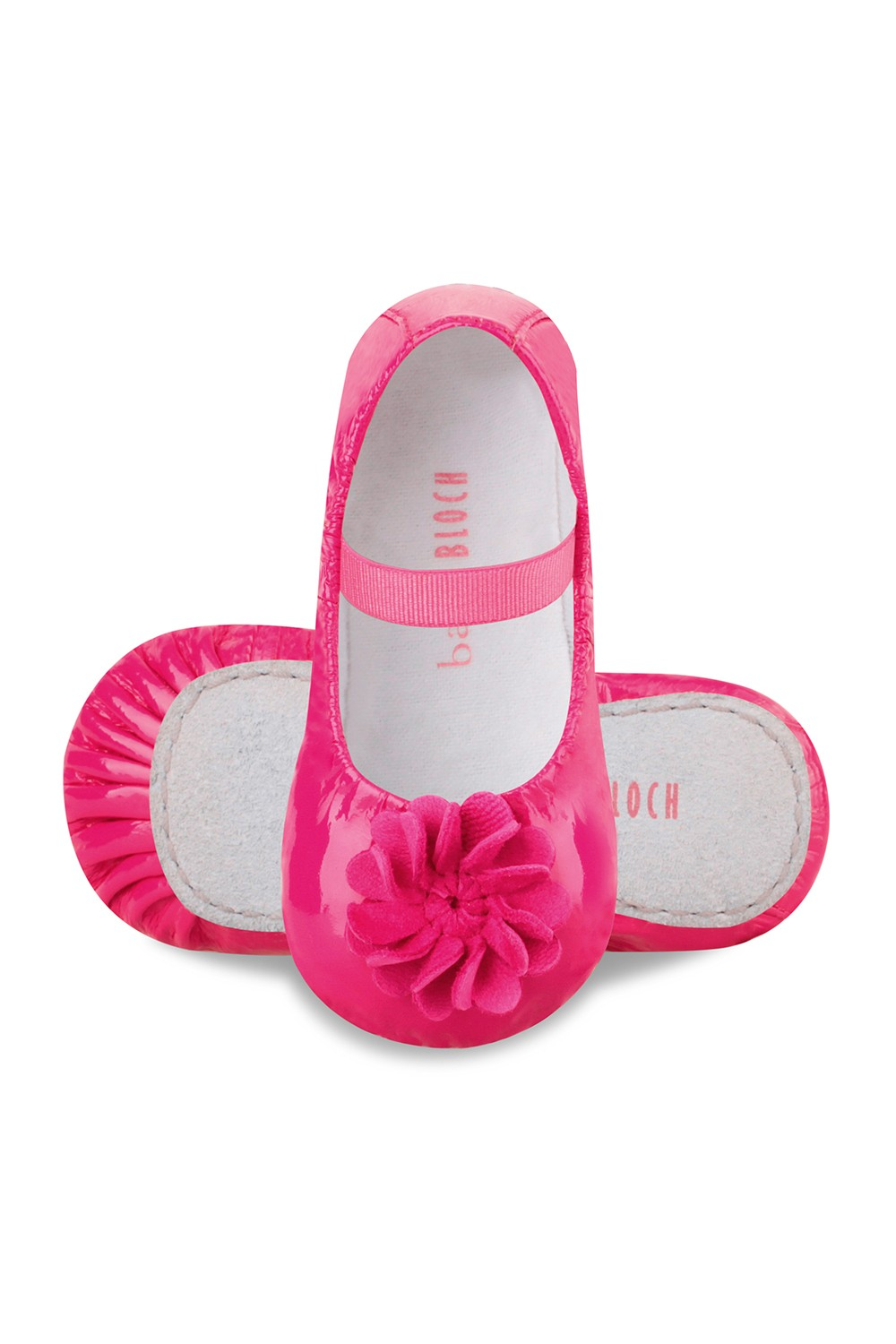 Florrie Baby Ballet Flat Babies Fashion Shoes