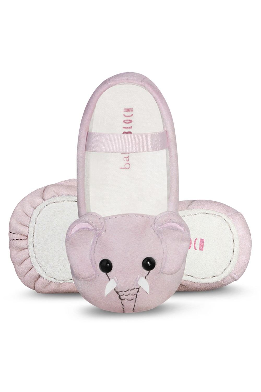 Elephant Baby Ballet Flat Babies Fashion Shoes