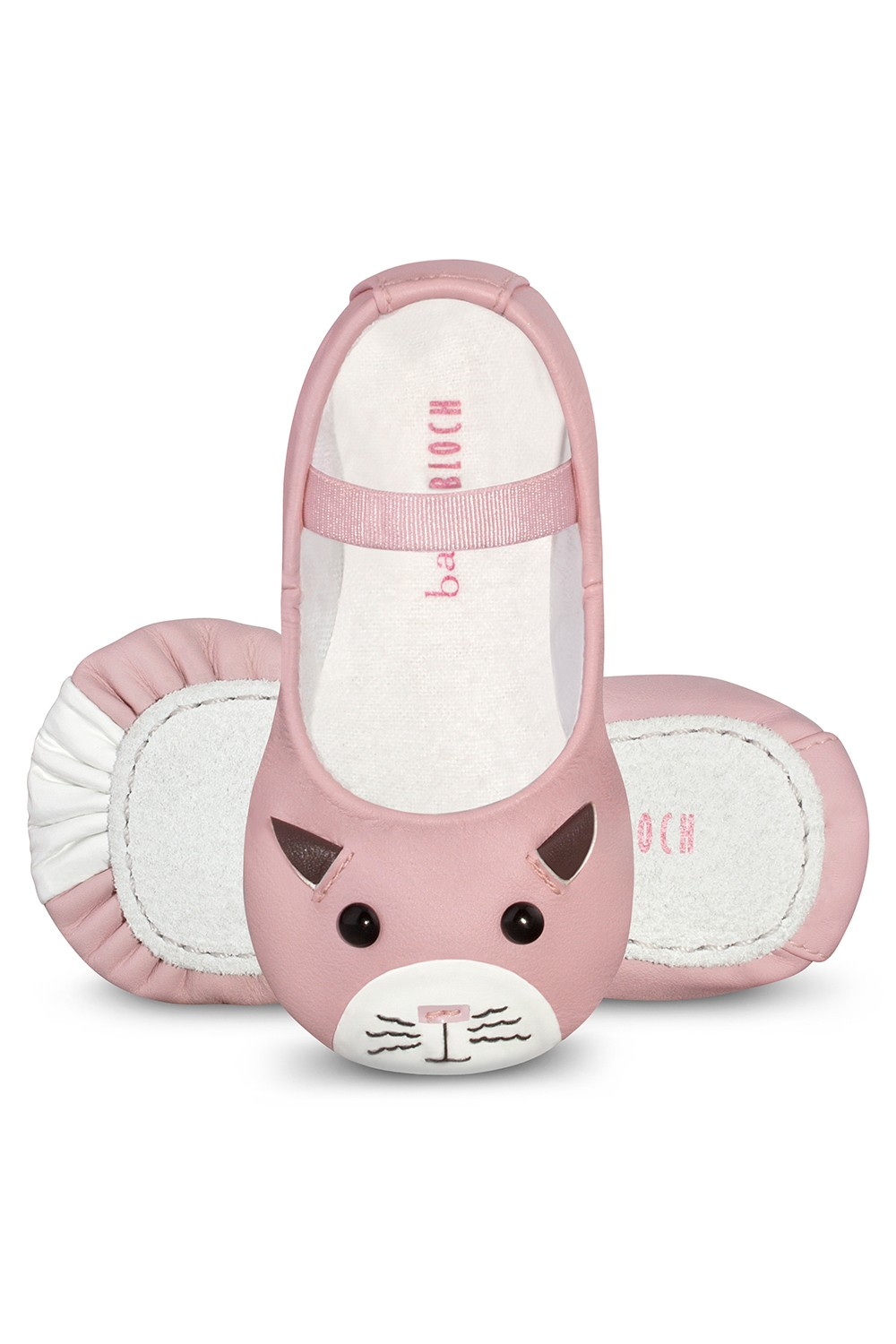 Hamster Ballet Flat Babies Fashion Shoes