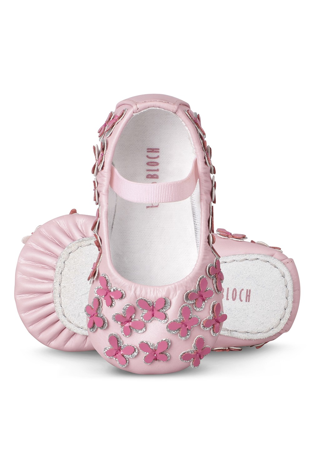 Papillon Babies Fashion Shoes