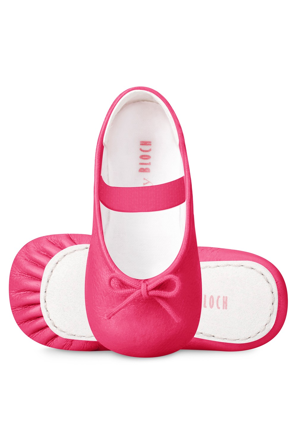 Baby Pink Baby Arabella Babies Fashion Shoes