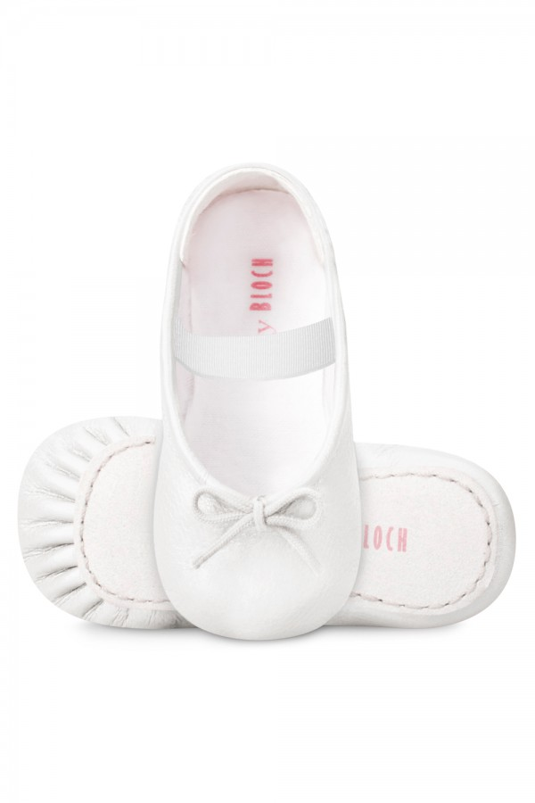 image - Baby Pink Baby Arabella Babies Fashion Shoes
