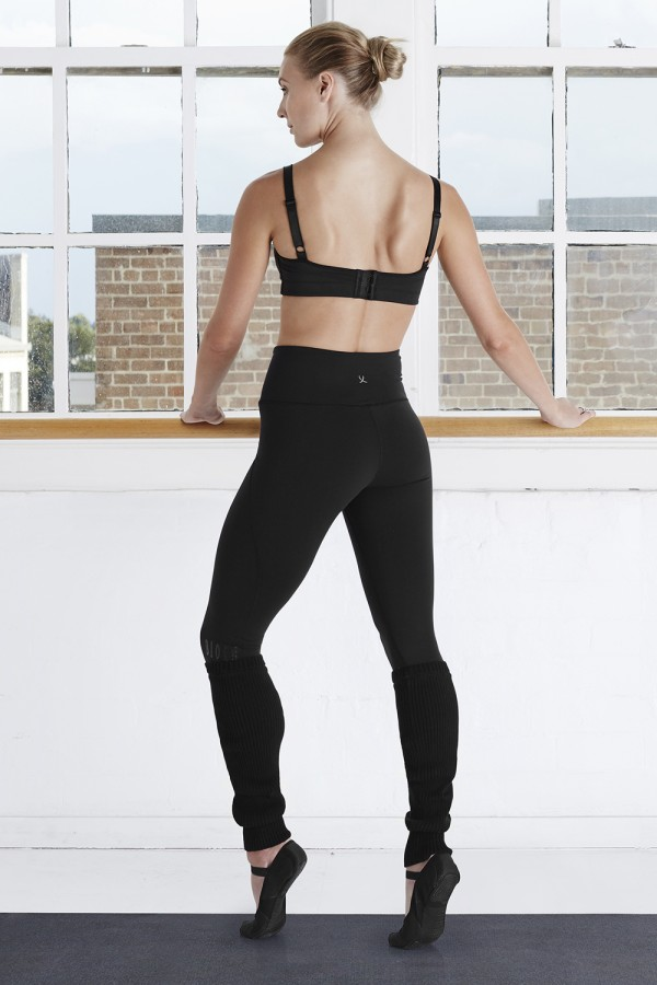 image - Legging With Leg Warmers Women's Bottoms