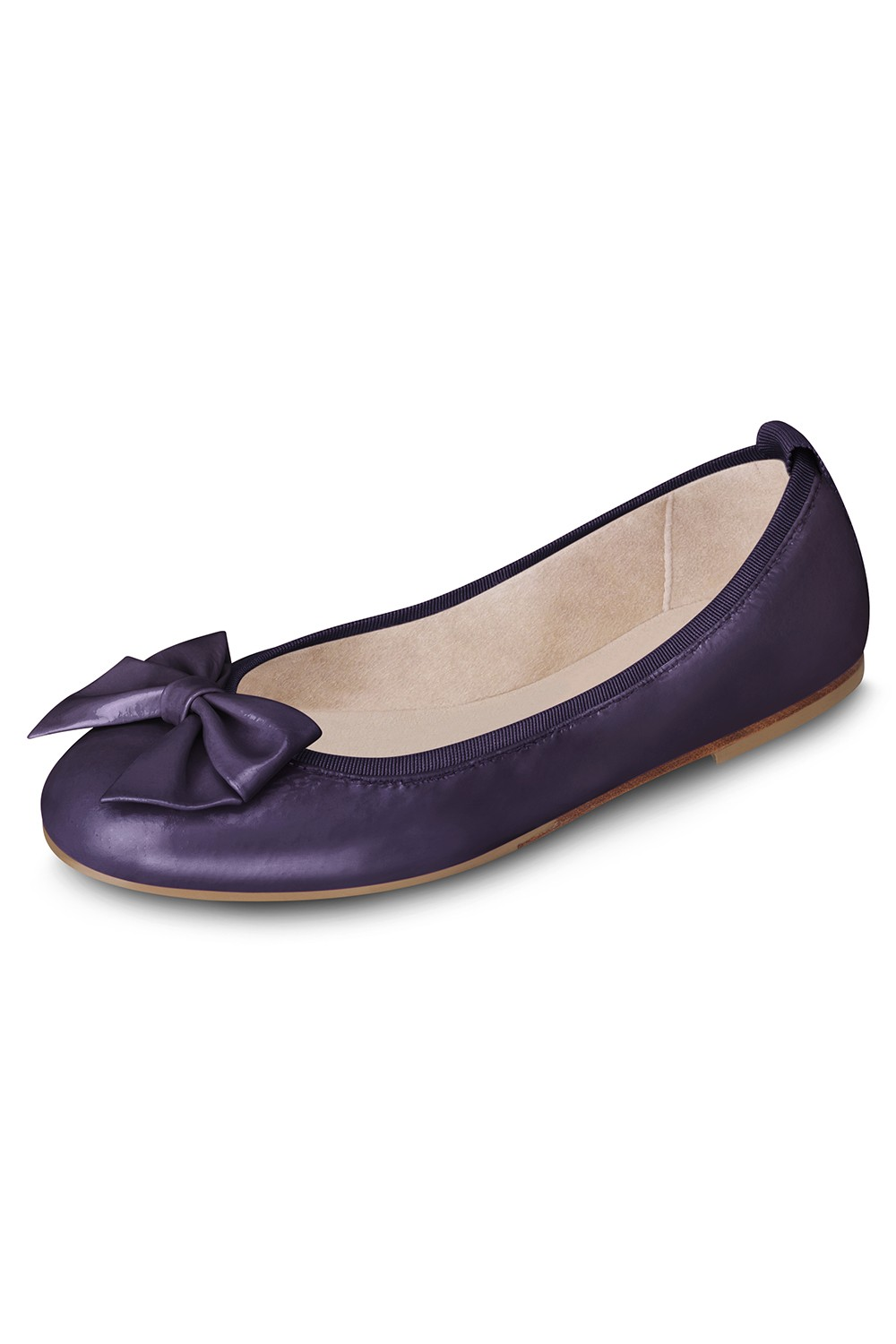 Abigail Ballet Flat Girls Fashion Shoes