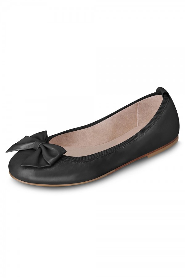 image - Abigail Ballet Flat Girls Fashion Shoes