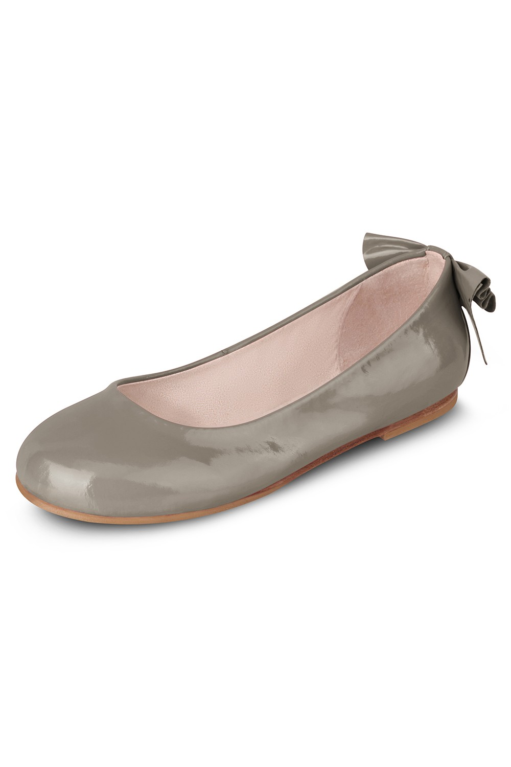 Chloe Ballet Flat Girls Fashion Shoes