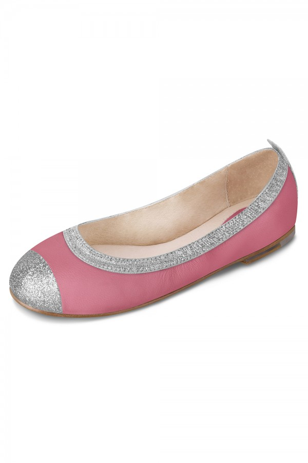 image - GIRLS CRYSTELLE Girls Fashion Shoes