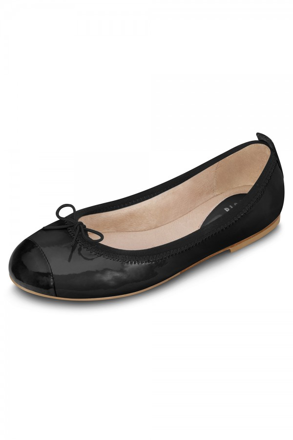image - Luxury Leather Outsole -  Tween Girls Fashion Shoes