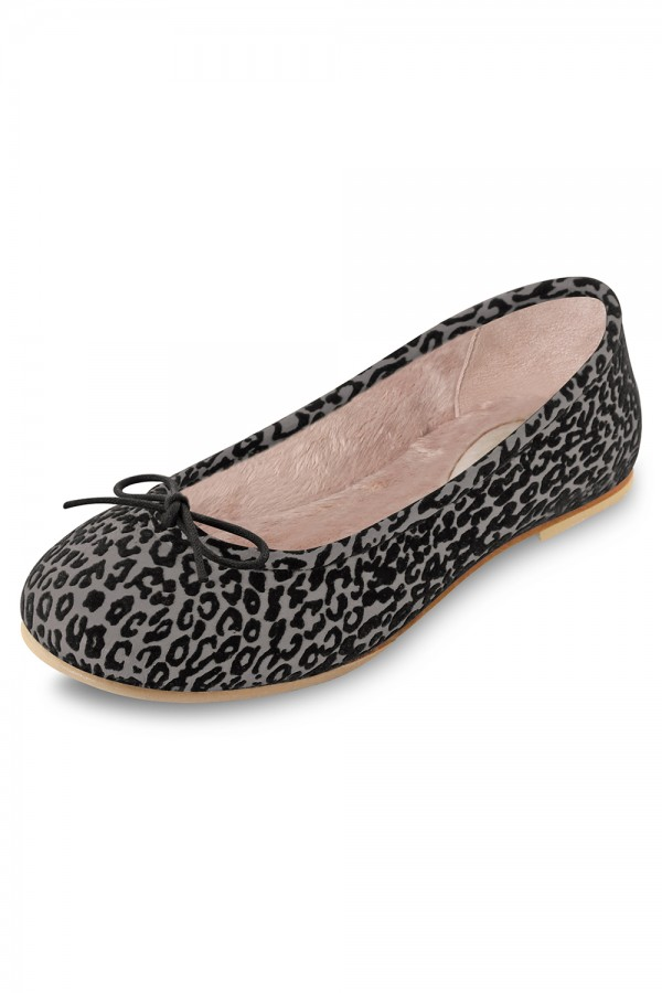 image - Arabella Leopard Fur Lining - Girls Girls Fashion Shoes