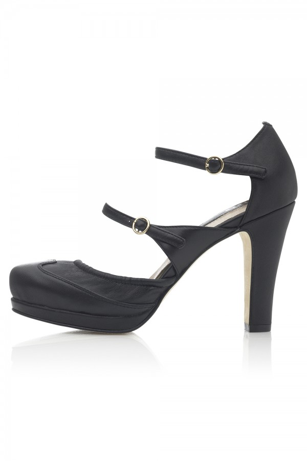 image - ARRICCIATA ZIA - UNO Womens Fashion Shoes