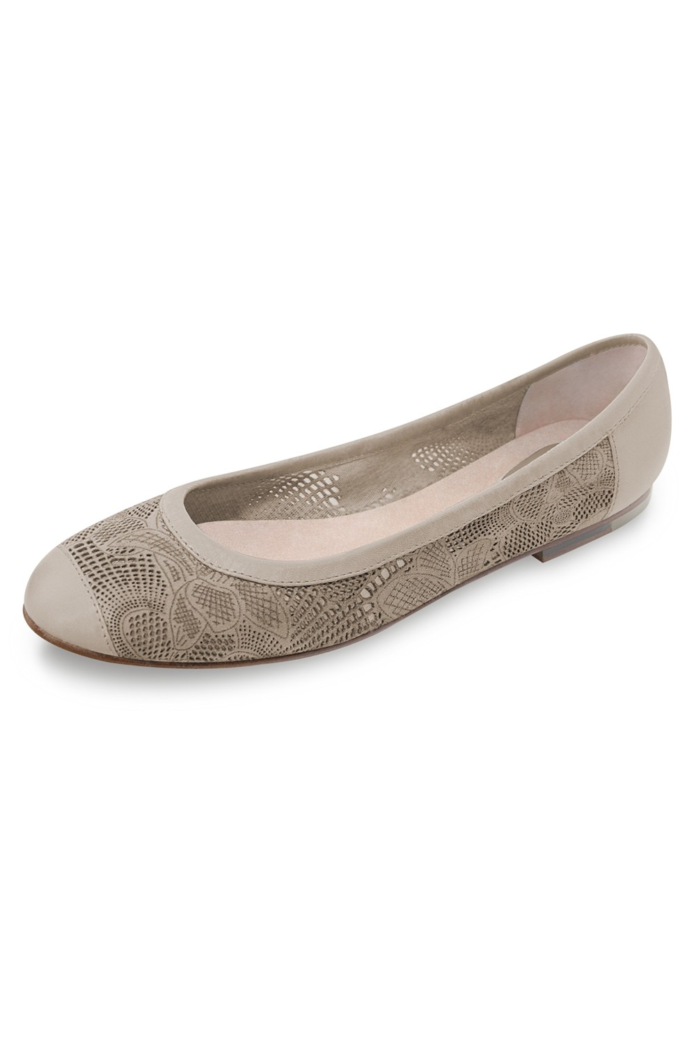 Liberty Ladies Ballet Shoe  Womens Fashion Shoes