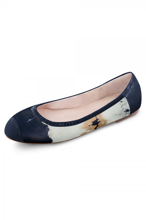 image - Saphire Ballet Flat Womens Fashion Shoes