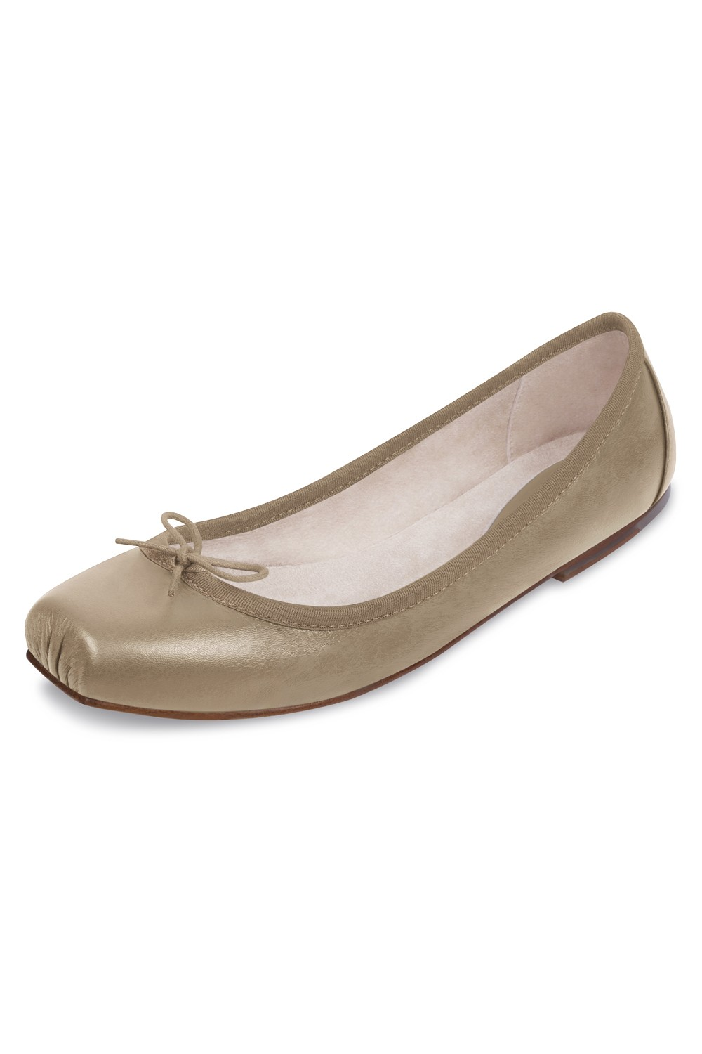 Ortensia Ballet Flats Womens Fashion Shoes