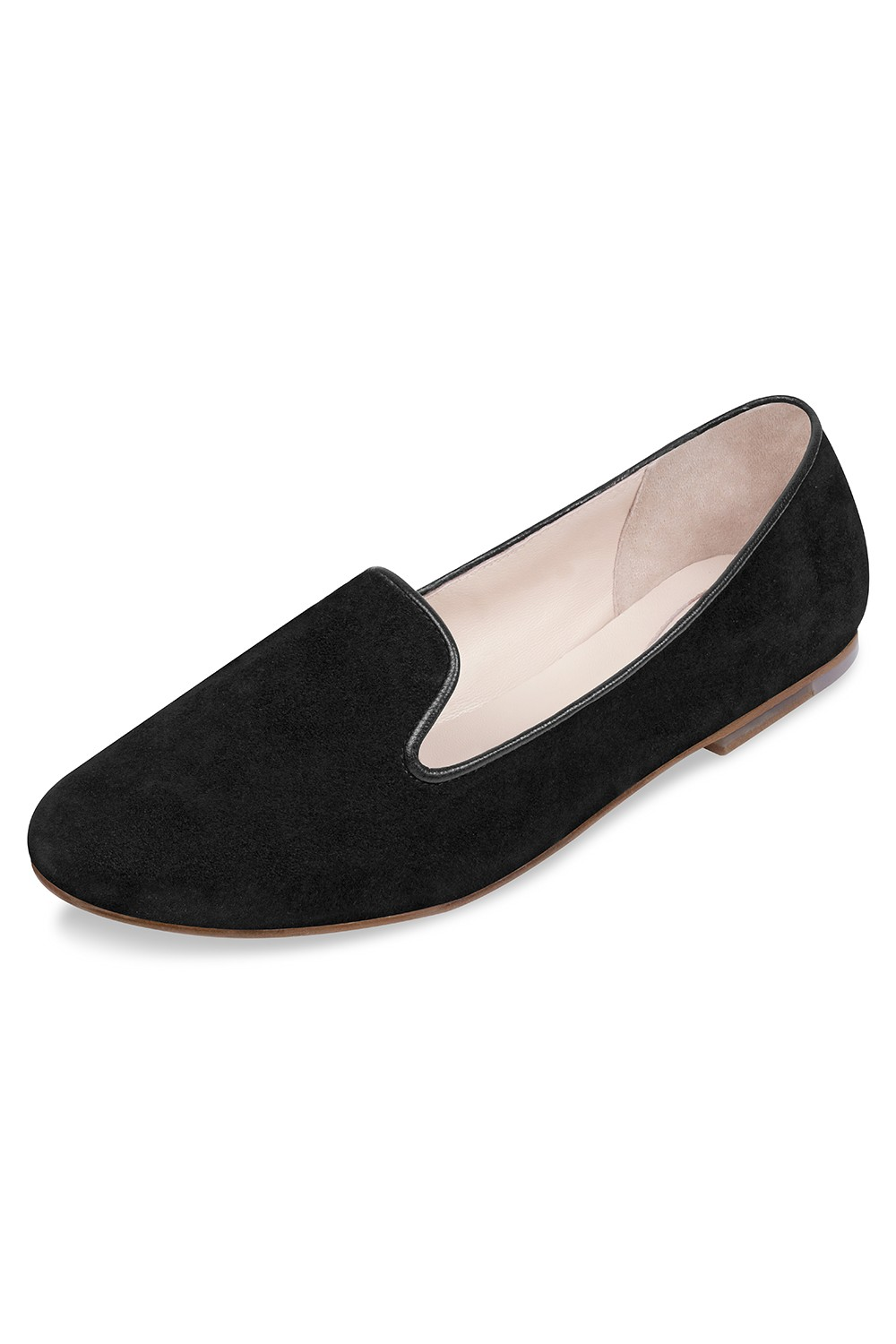 Dorianne Ladies Ballet Flat Womens Fashion Shoes