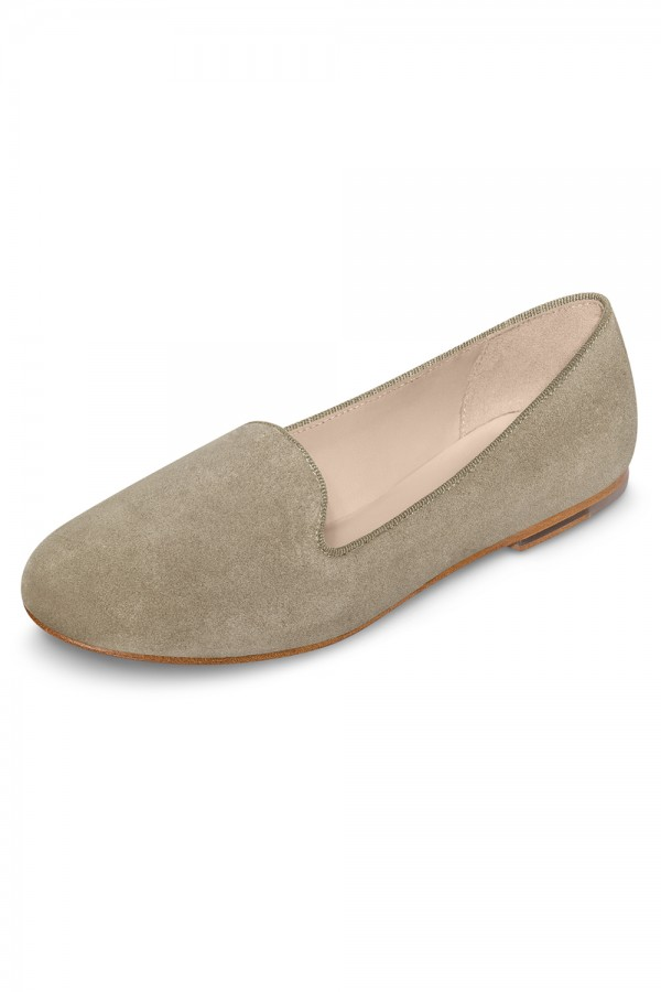 image - Dorianne Ladies Ballet Flat Womens Fashion Shoes