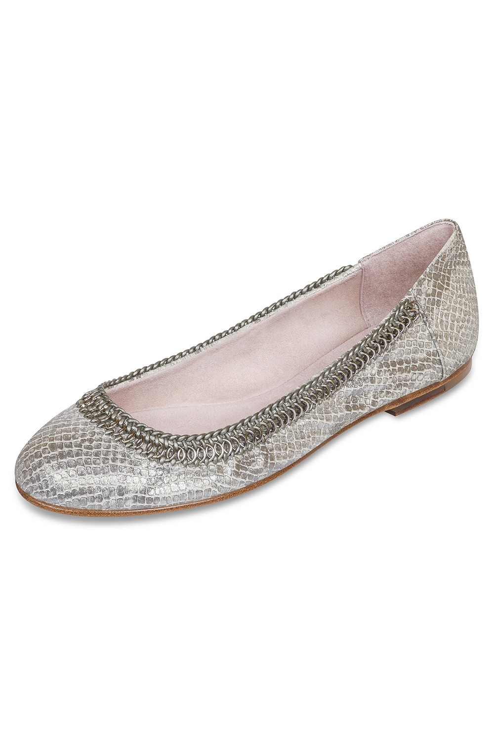 Gloria Ladies Ballet Flat Womens Fashion Shoes