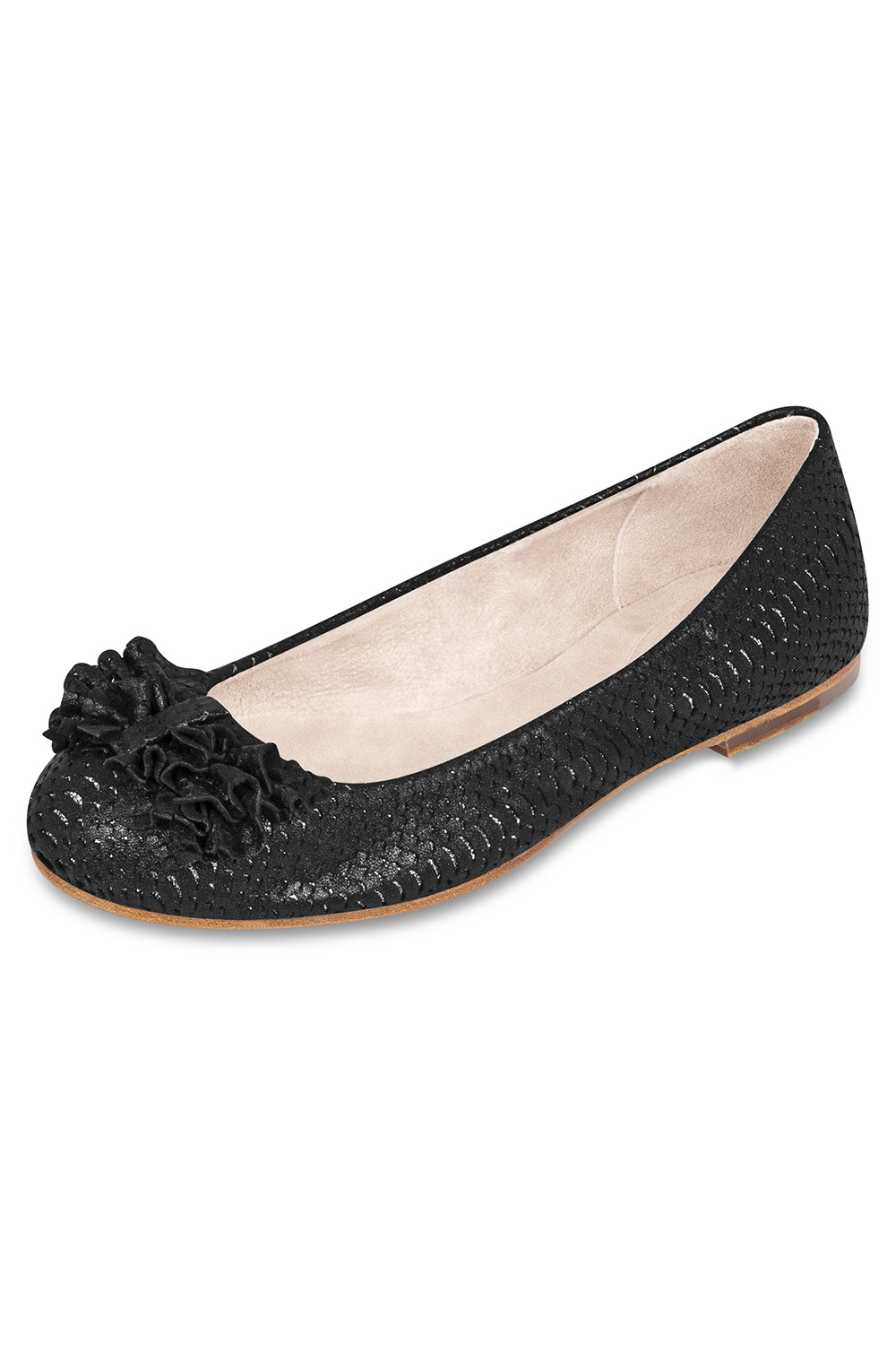 Marianna Ladies Ballet Flat Womens Fashion Shoes