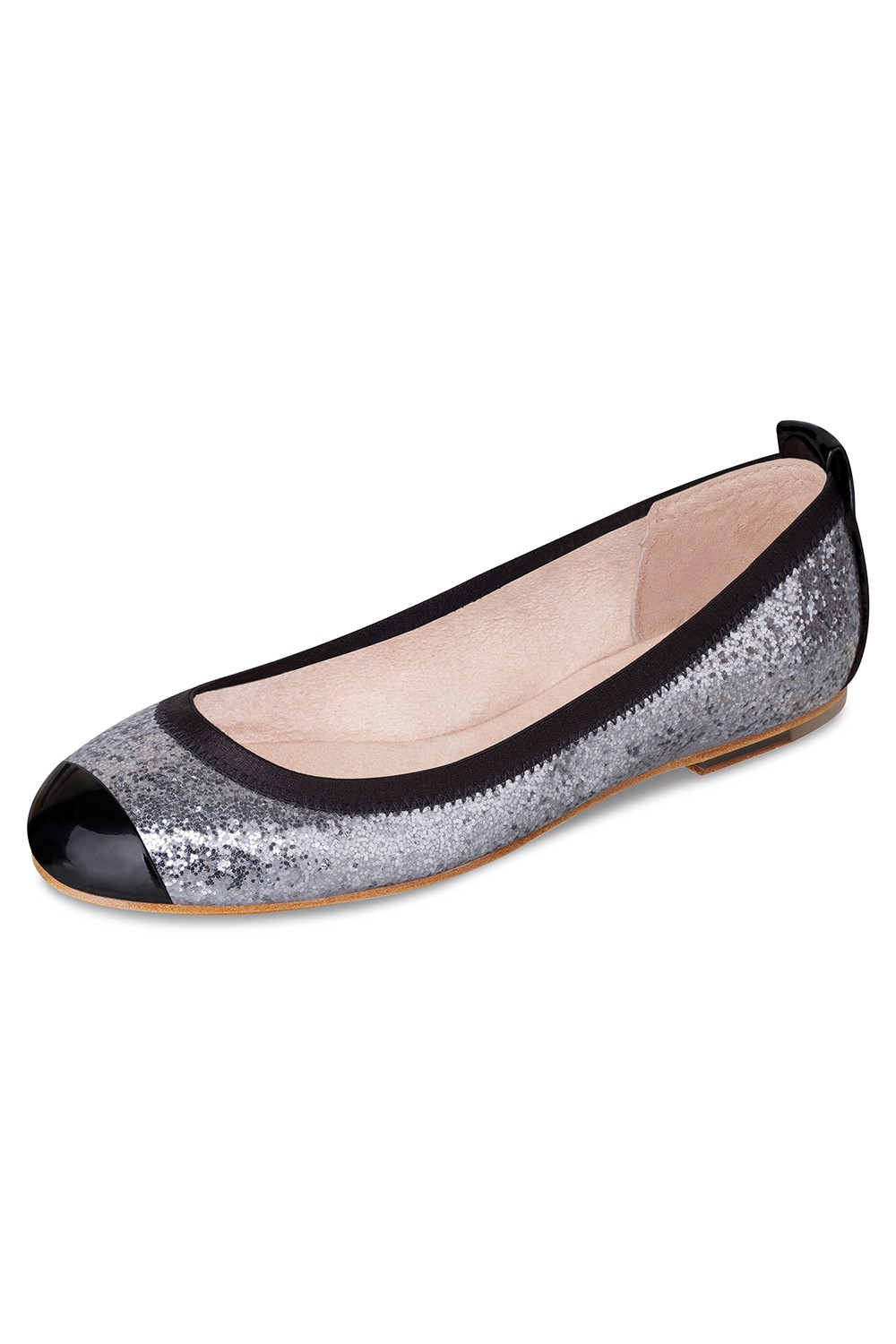 Elettra Ballet Flat Womens Fashion Shoes