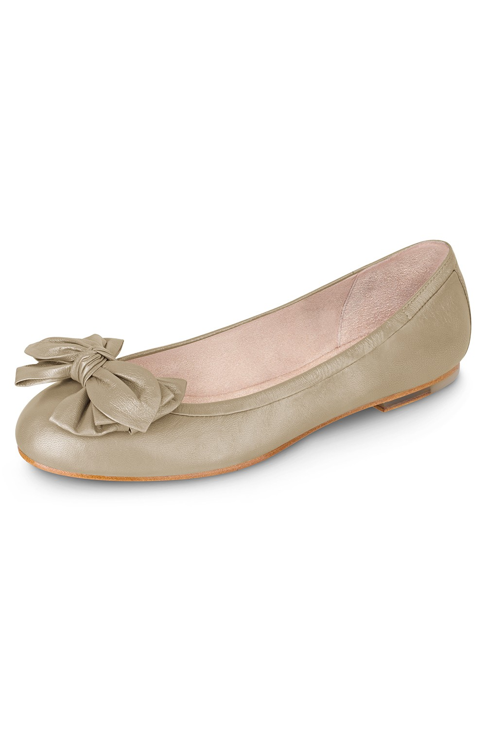 Clara Ballet Flat Womens Fashion Shoes