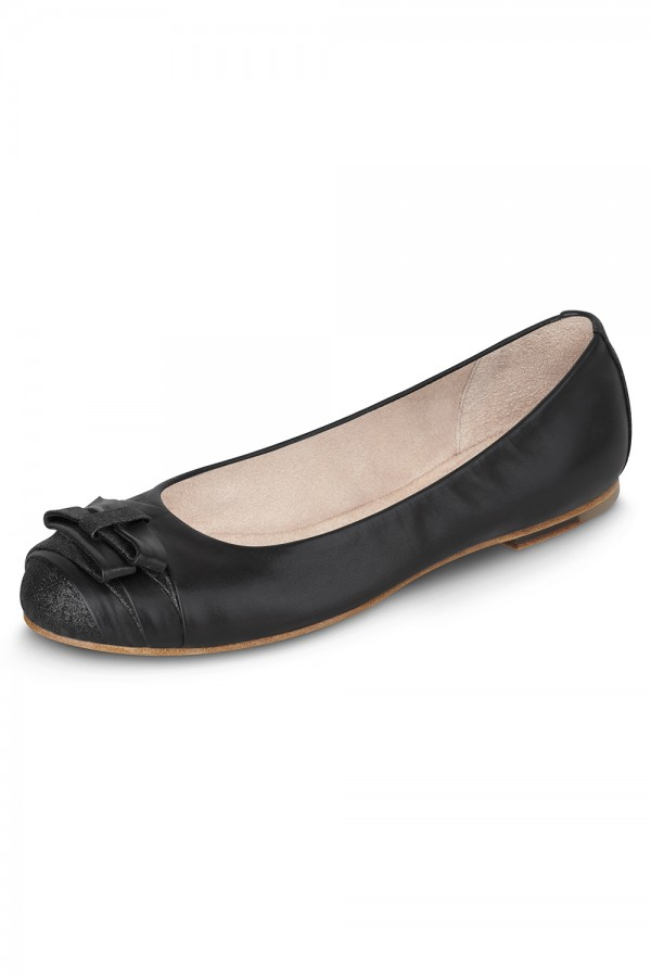 image - Cecile Ladies Ballet Flat Womens Fashion Shoes