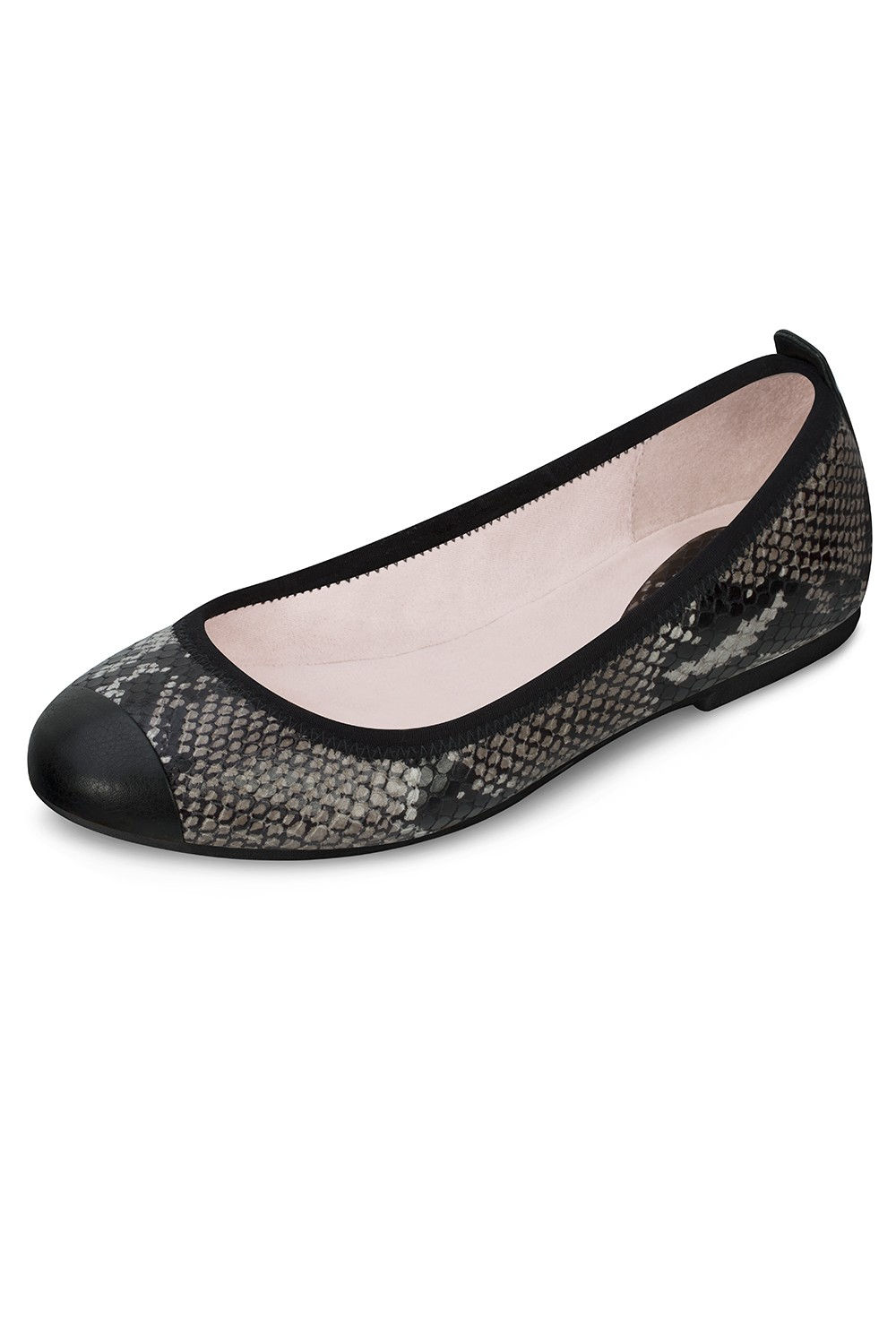 Mallorie Ladies Ballet Flat Womens Fashion Shoes