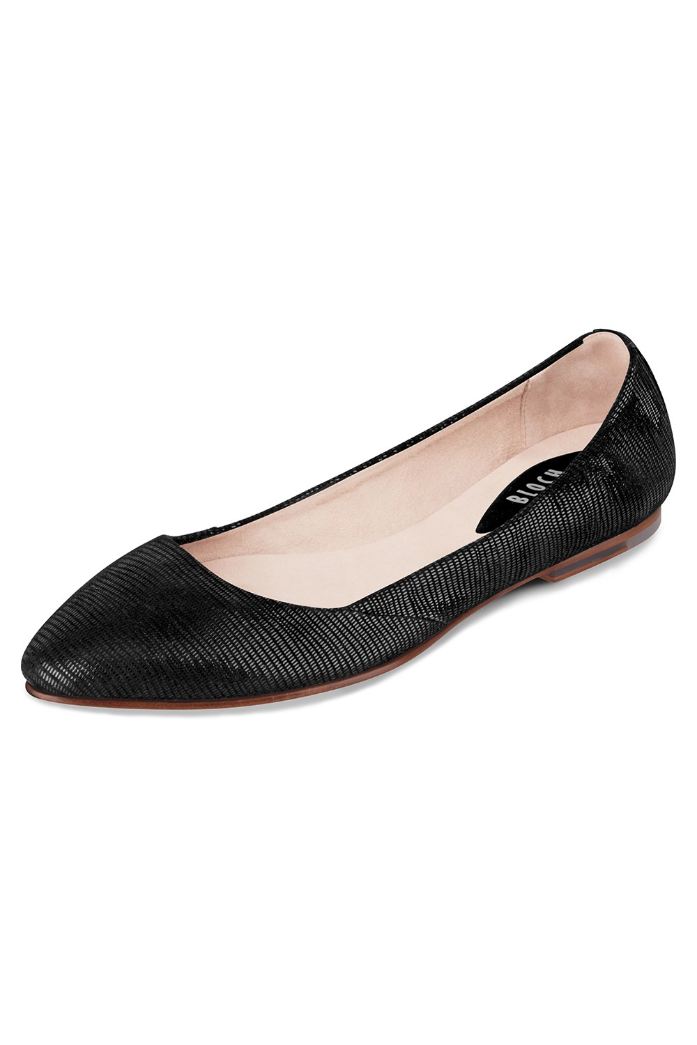 Pointed Fashion Flats Womens Fashion Shoes