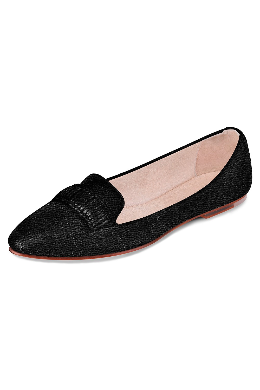 Briana Ladies Ballet Flat Womens Fashion Shoes