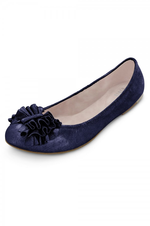image - Raphaela Ladies Ballet Flat Womens Fashion Shoes