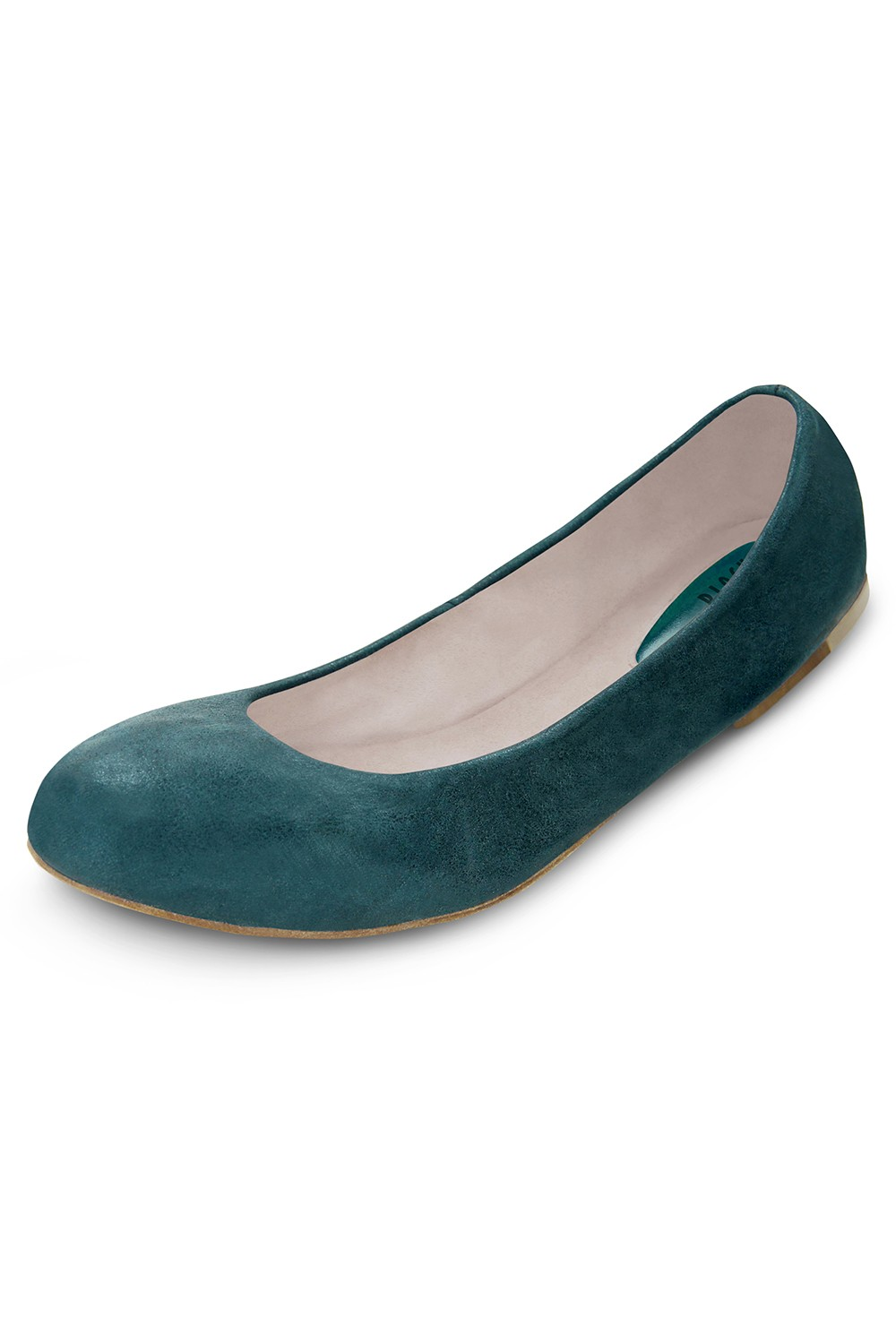 Lucy Ladies Ballet Flat Womens Fashion Shoes