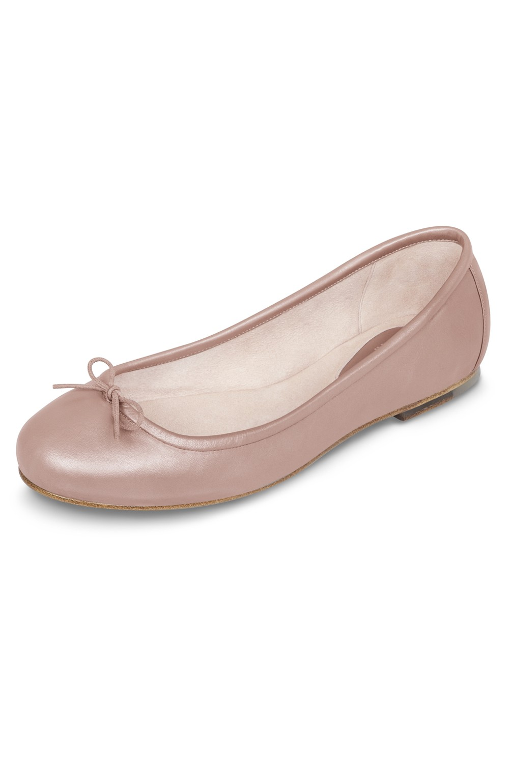 Fonteyn Ladies Ballet Flat Womens Fashion Shoes