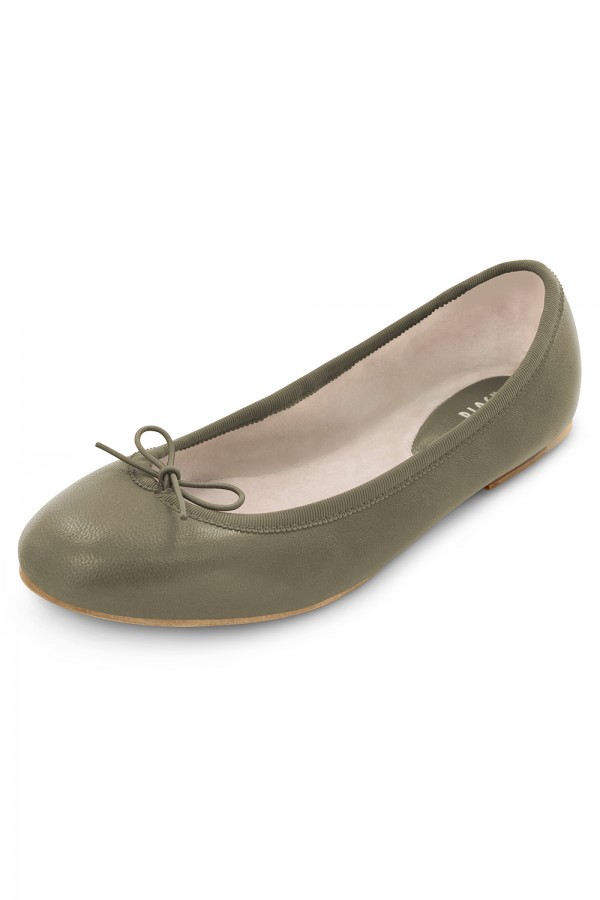 image - Ladies Prima Ballerina  Womens Fashion Shoes