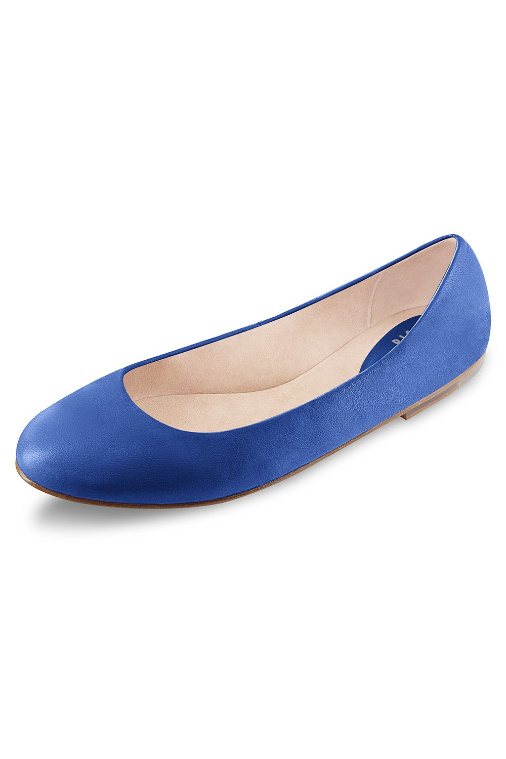 Arabian Ballerina Ballet Flat Womens Fashion Shoes