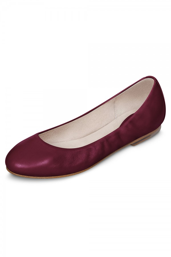 image - Arabian Ballerina Ballet Flat Womens Fashion Shoes